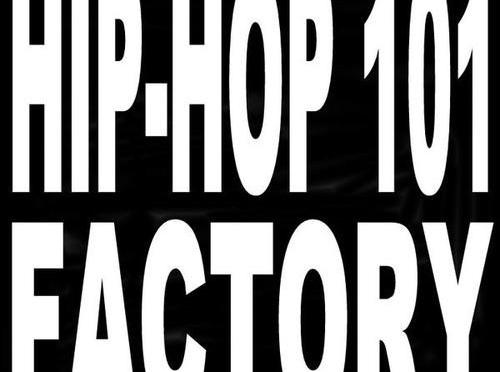 hiphop101black