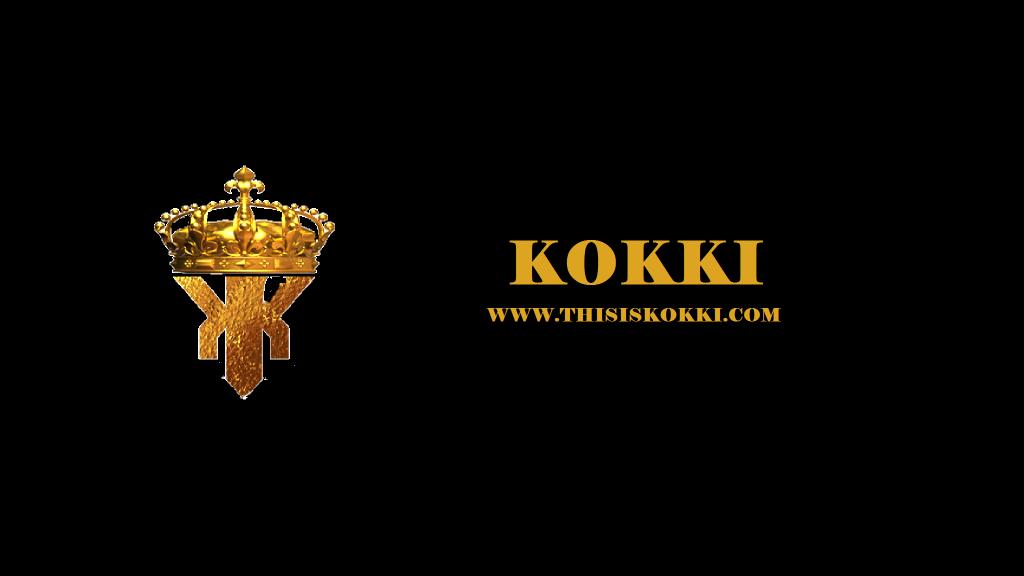 Kokki Banner