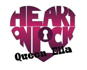 Video: Queen Ella - Heart On Lock