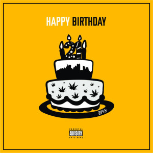 EP/MixTape: Norman Dean - Happy Birthday