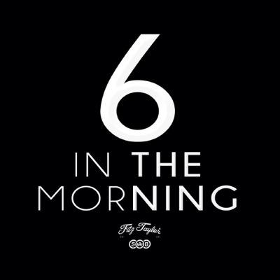 Video: Fitz Taylor – 6 In The Morning
