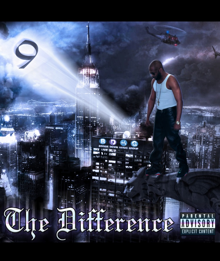 Video: Nine - The Difference EP Trailer