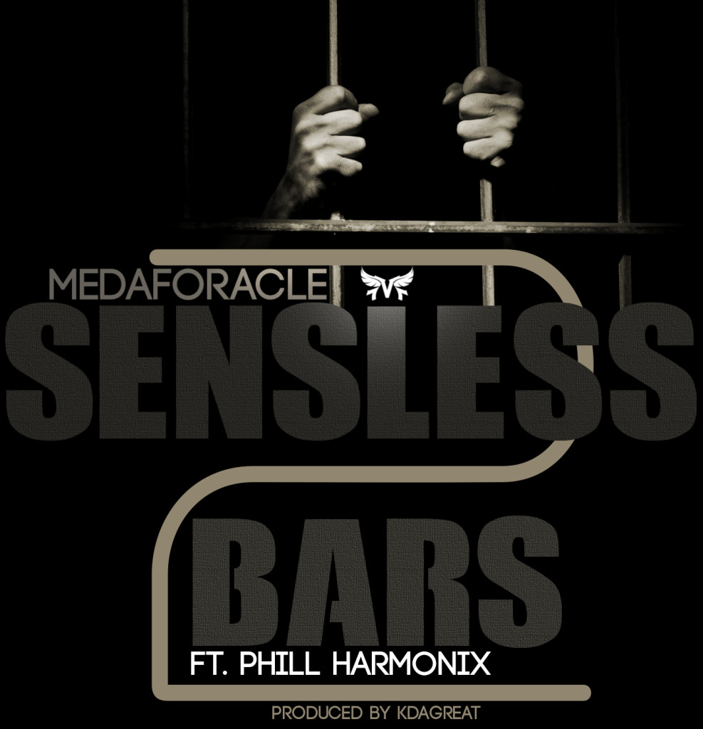 Track: medafORACLE - Senseless Bars Pt2 Featuring. Phill HArmonix