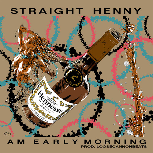 straight henny