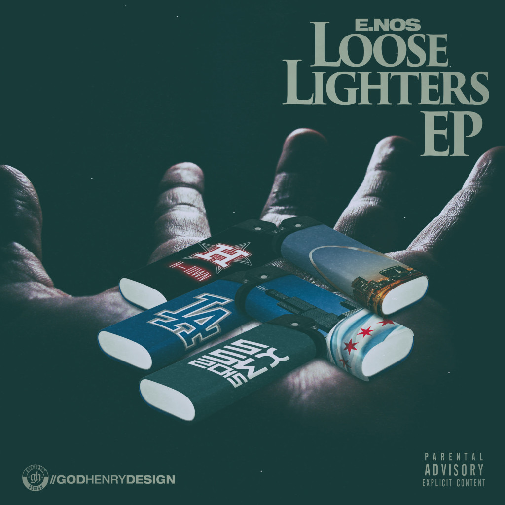 Track: E.Nos - Loose Lighters