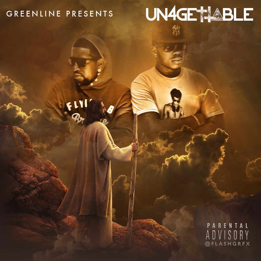 Greenline - Un4gettable