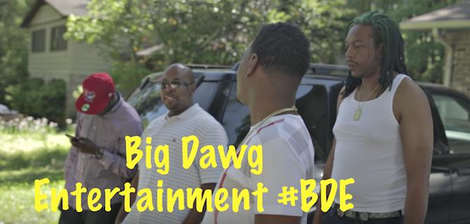 [VIDEO] Big Dawg Entertainment Tour Life VLOG