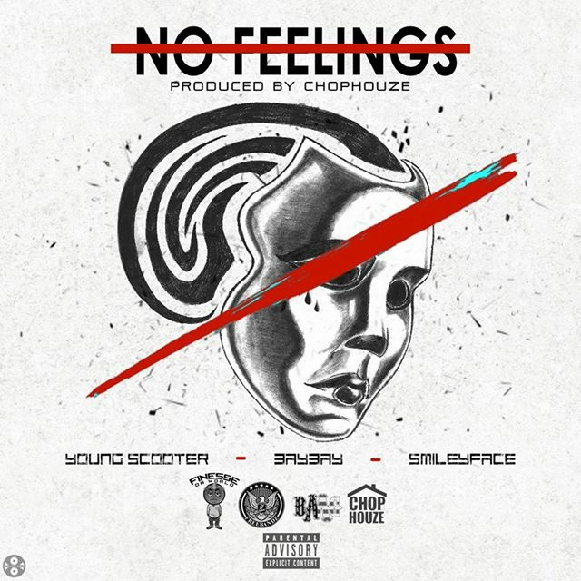 no feeligns Cover