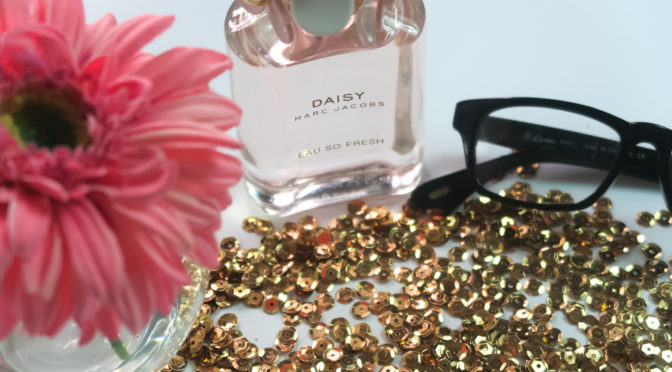 Marc Jacobs – Daisy Eau So Fresh Perfume