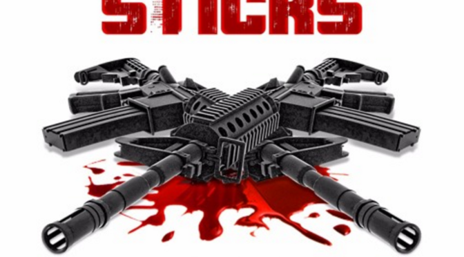 "[AUDIO] ""Sticks"" Chase Kash FT 21 Savage Prod. By Chophouze"