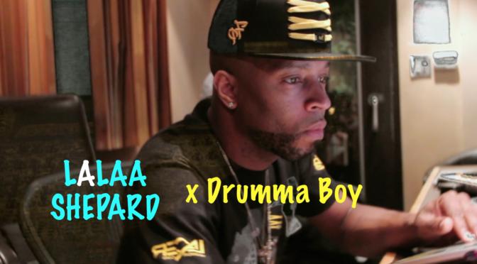 #TheProgressReport: Drumma Boy Talks Music, Life, & Secrets To Success!