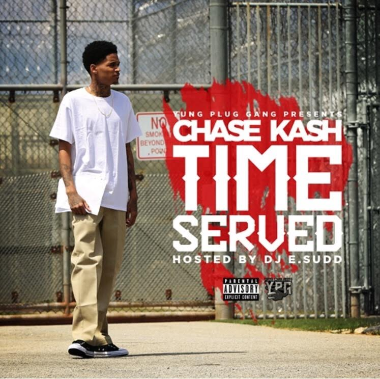 chase kash time served art