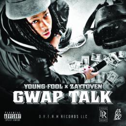 young fool gwap talk art